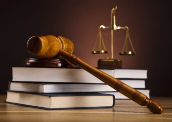 What is a deposition in a lawsuit?